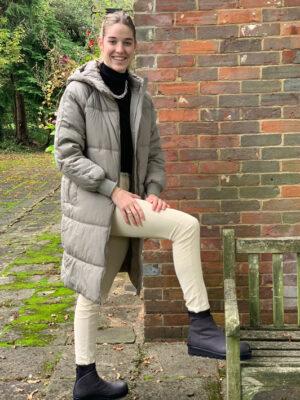 sandwich_ winter white cord jeans